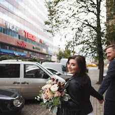 Wedding photographer Ekaterina Manko (kattie). Photo of 18.04.2018