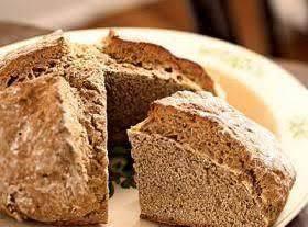 Brown Soda Bread Recipe