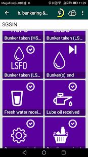 arl Liquid Bulk Logger - náhled