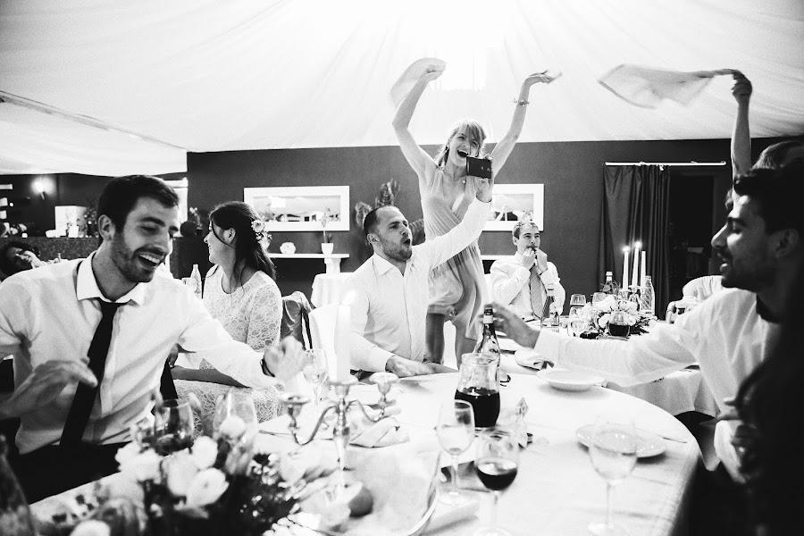Wedding photographer Denis Persenen (krugozor). Photo of 14.06.2016