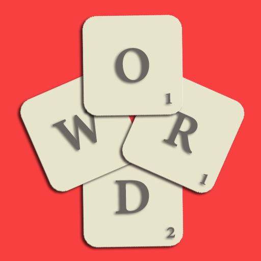 Helper for Scrabble 拼字 LOGO-玩APPs