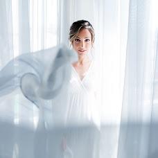 Wedding photographer Kostis Karanikolas (photogramma). Photo of 29.07.2018