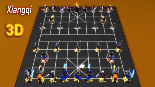 World Of Chess 3D Free : Real Battle Chess Online 6.0.2 Screenshots 5