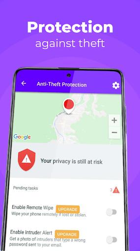 dfndr security: antivirus, anti-hacking & cleaner screenshot 5
