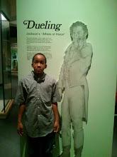 Photo: Deuling?