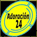 Adoración 24 icon