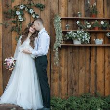 Wedding photographer Inna Guseva (innaguseva). Photo of 15.07.2018