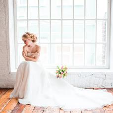 Wedding photographer Lera Dinaburg (Ulitkin). Photo of 09.12.2015