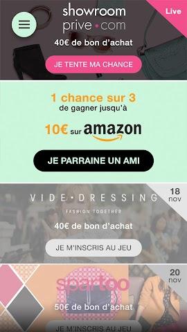 android Chuuut… Screenshot 0