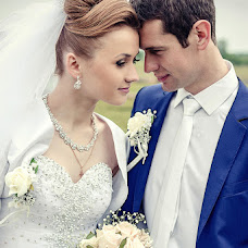 Wedding photographer Ruslan Slobodenyuk (Slorg). Photo of 11.05.2014