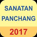 Sanatan English Almanac 2017 icon