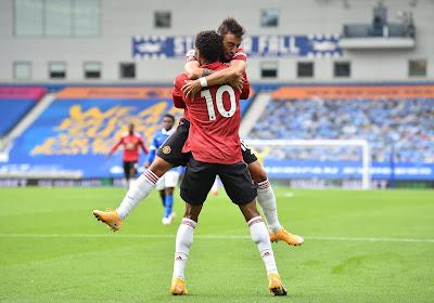 Manchester remporte le match le plus fou de l'année, latte-trick pour Leandro Trossard