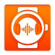 Musik Player - Smartphone und Smartwatch - Wear
