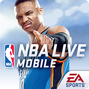 NBA LIVE Mobile ASIA - Android Apps on Google Play