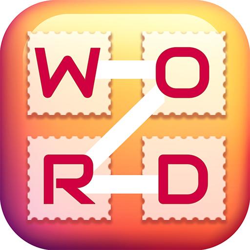 Crossword Travel - Word Game