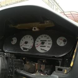 シルビア S14 のカスタム事例画像 もっさんさんの2018年05月23日08:43の投稿