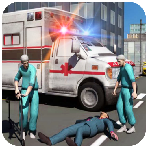 Ambulance Rescue Driving
