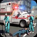 Ambulance Rescue Driving