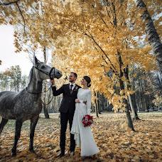 Wedding photographer Dmitriy Chikalin (Dima32). Photo of 10.01.2019
