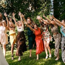 Wedding photographer Tatyana Solnechnaya (TataSolnechnaya). Photo of 26.09.2016