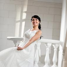 Wedding photographer Vadim Pasechnik (fotografvadim). Photo of 14.01.2018