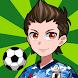 机でサッカー - Androidアプリ