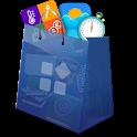 حقيبة التطبيقات icon