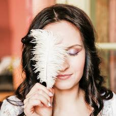 Wedding photographer Marina Molodykh (marina-molodykh). Photo of 19.04.2017