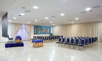 EVENTS - Meeting room