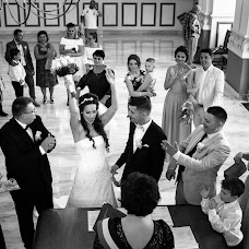 Wedding photographer Gapsea Mihai-Daniel (mihaidaniel). Photo of 05.09.2017