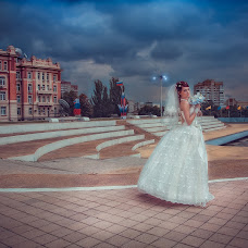 Wedding photographer Olga Fedorova (Lapylka). Photo of 18.05.2014