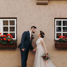 Wedding photographer Darya Mitina (daryamitina). Photo of 12.12.2017