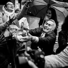 Huwelijksfotograaf Olexiy Syrotkin (lsyrotkin). Foto van 10.12.2018