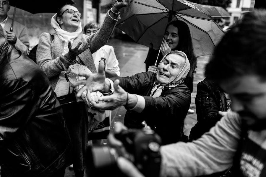 Wedding photographer Olexiy Syrotkin (lsyrotkin). Photo of 10.12.2018