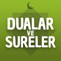 Dualar ve Sureler icon