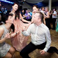 Wedding photographer Katarzyna Guratowska (guratowska). Photo of 27.04.2015
