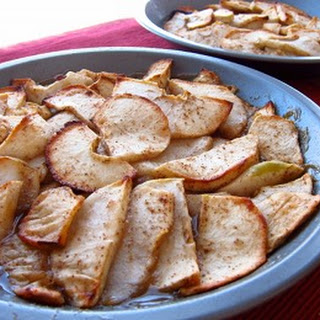 Naked Apple Pie