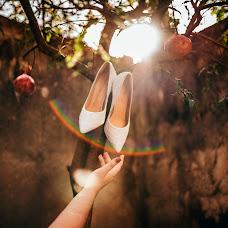 Wedding photographer Alison Coretti (coretti). Photo of 02.07.2018