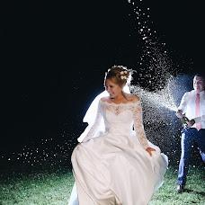 Wedding photographer Sergey Kuzmenkov (Serg1987). Photo of 13.09.2017