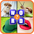What The Word - 4 Pics 1 Word - Fun Word Guessing file APK for Gaming PC/PS3/PS4 Smart TV
