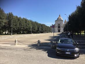 Photo: Passat  Santa maria degli  Assisi