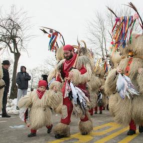 karneval by Dušan Gajšek - People Street & Candids