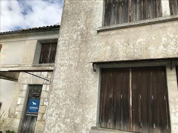 maison à Nieul-le-Virouil (17)