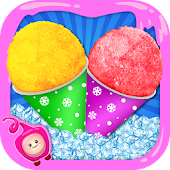 Snow Cone Maker 2017 – Beach Party Food Games