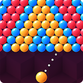 Tải Game Mystery Bubble Shooter