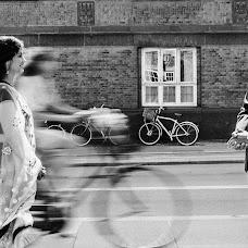 Wedding photographer Irina Pervushina (London2005). Photo of 19.08.2018