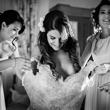Wedding photographer Beatrice Canino (BeatriceCanino). Photo of 10.10.2017