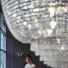 Wedding photographer Artem Grebenev (Grebenev). Photo of 04.06.2018