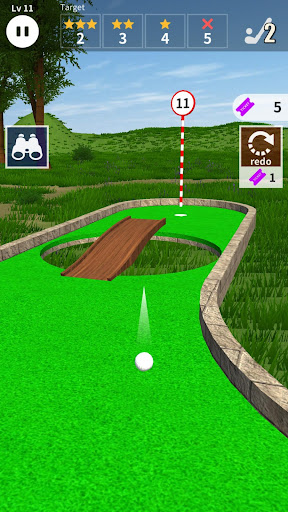 Mini Golf 100 1.2 Windows u7528 2