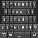 ClickThai Keyboard icon